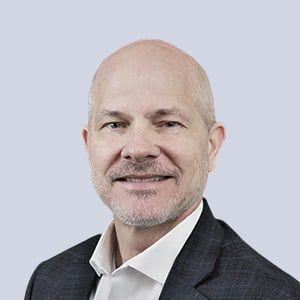 Brad Moss, Chief Operations Officer for hire