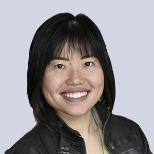 Connie Kwan, Chief Product Officer for hire