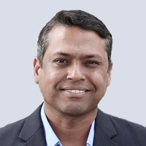 Jaideep Moorthy, Project Manager for hire