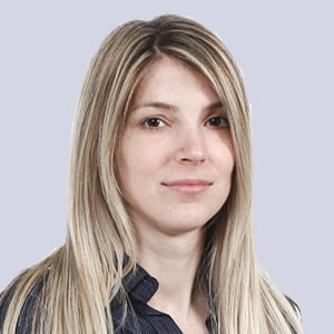 Jana Dakic, Product/Project Manager for hire