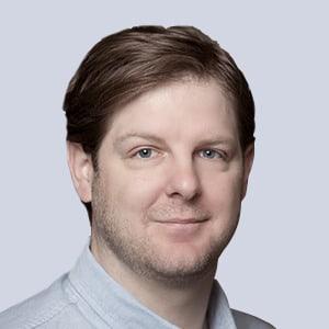 Jason Palmer, COO for hire