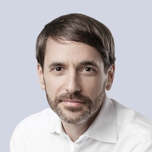 Javier Enrile, Managing Director for hire