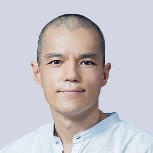 Lee Hsieh, UX/UI Designer for hire