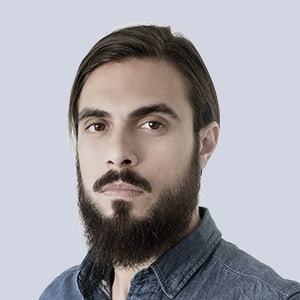 Lukas Doraciotto, Designer for hire
