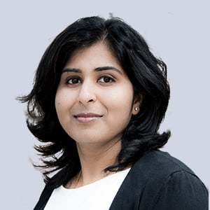 Malavika Lakireddy, Lead Product Manager for hire