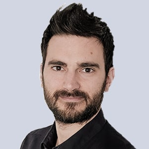 Marco De Stefano, Scrum Master for hire