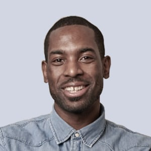 Marcus Knight, Senior UX/UI Designer for hire