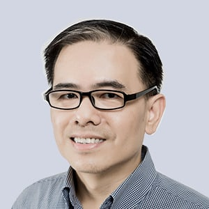 Michael Ang, Managing Director for hire