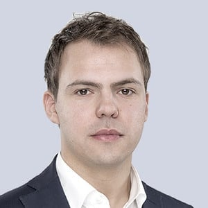 Michael Cvetkovic, Product Manager for hire