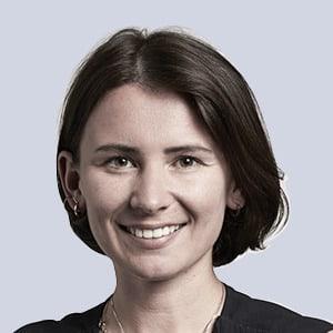 Milda Jasaite, Finance Expert for hire