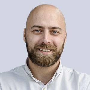 Miodrag Mijailovic, Senior Project Manager for hire