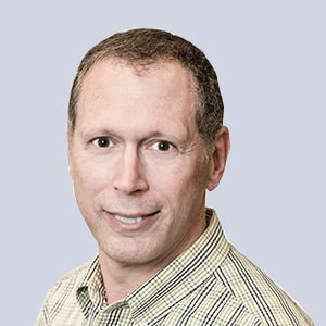 Mitchell Hymowitz, CFO for hire