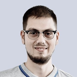Radu-Alexandru Ionita, Lead QA Consultant for hire