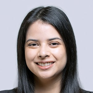 Ruth Madrigal, Project Manager for hire