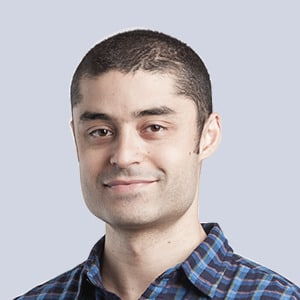 Ryan Jafari, UI Developer for hire