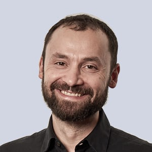 Umberto Fieno, Head of Product for hire