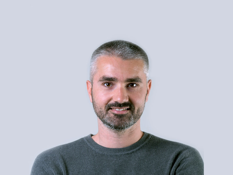 Vladimir Mitrovic, Developer