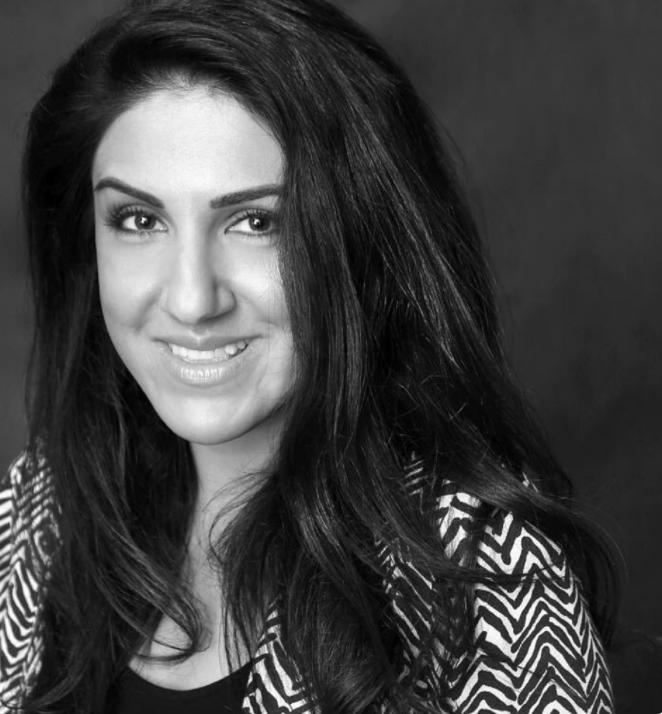 Dena Tahmasebi