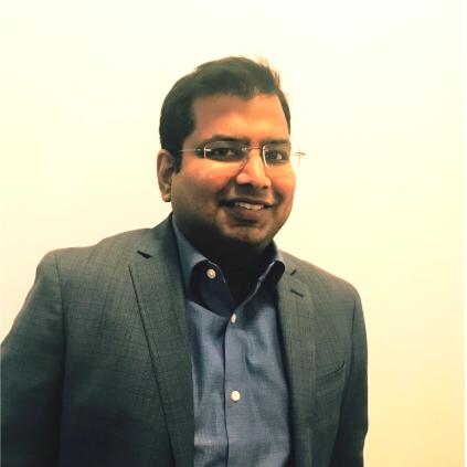 Sachin Bhagwata