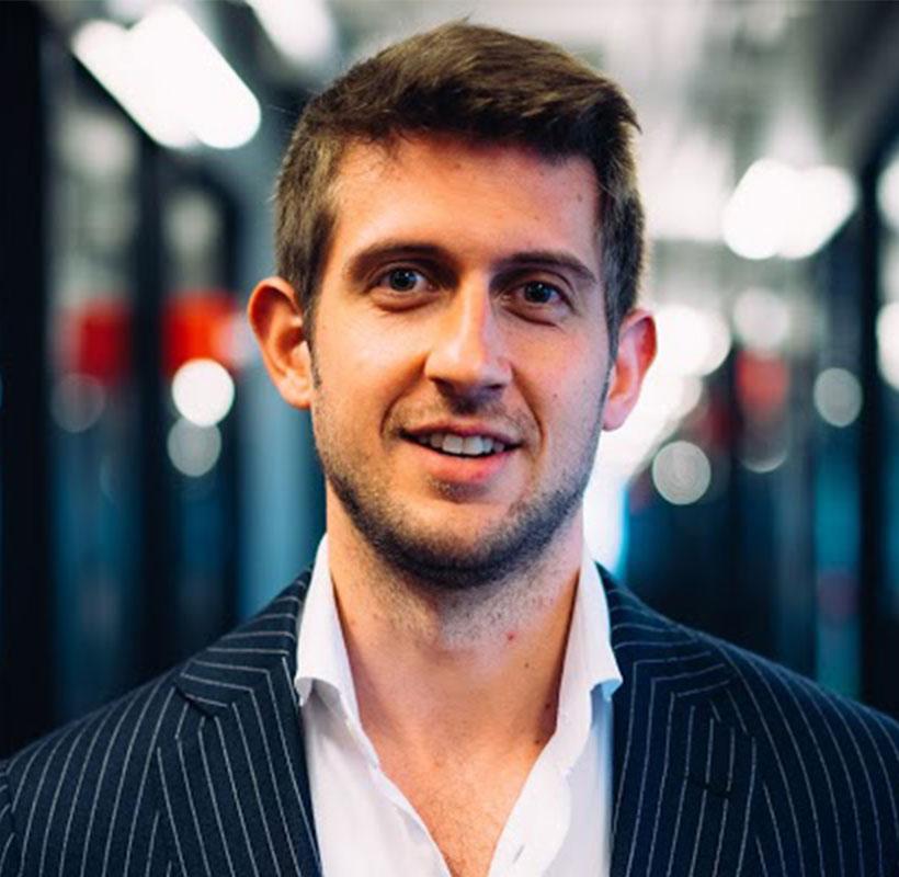 Jeffrey Fidelman - Fundraising Expert