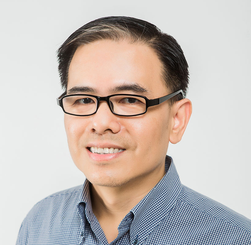 Michael Ang - Pricing Analysis Expert