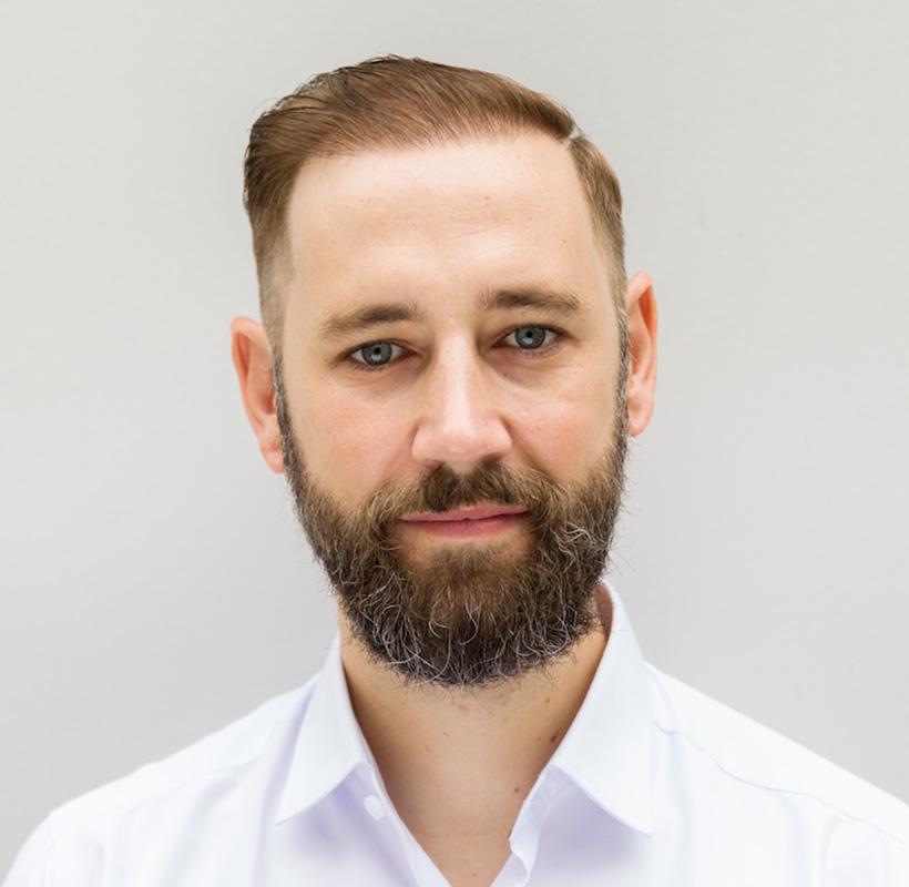 Chris Badali - Fundraising Expert
