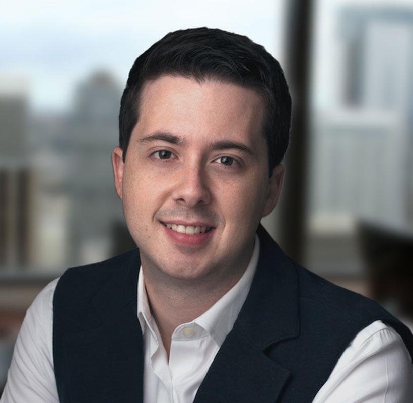 Josh Chapman - Financial Modeling Expert