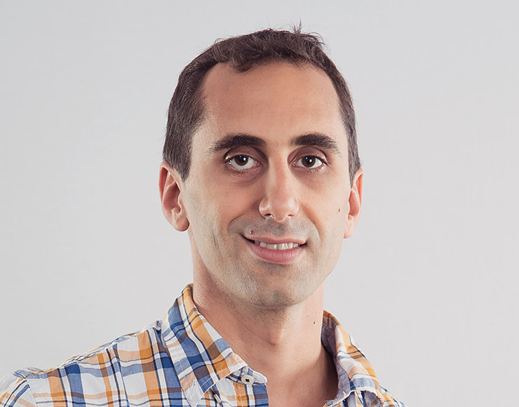 Carlos Minatti