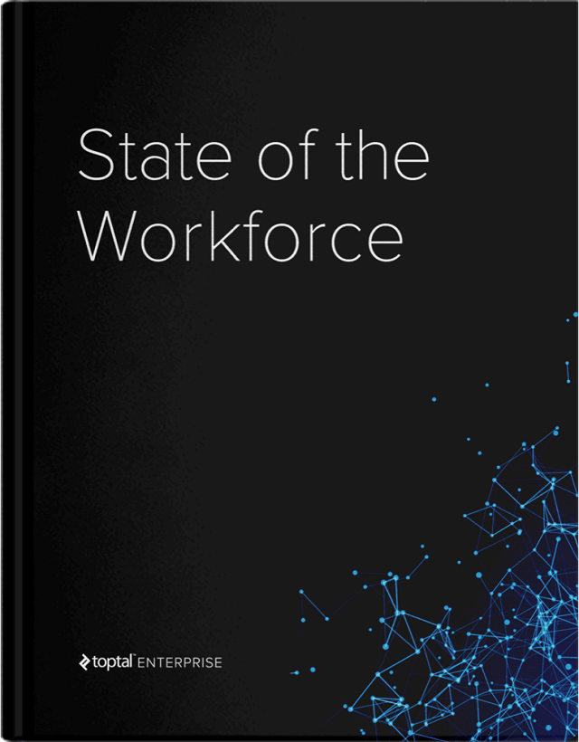 State of the Workforce