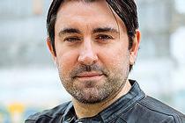 Ruaridh Currie, Senior UX/UI Designer.