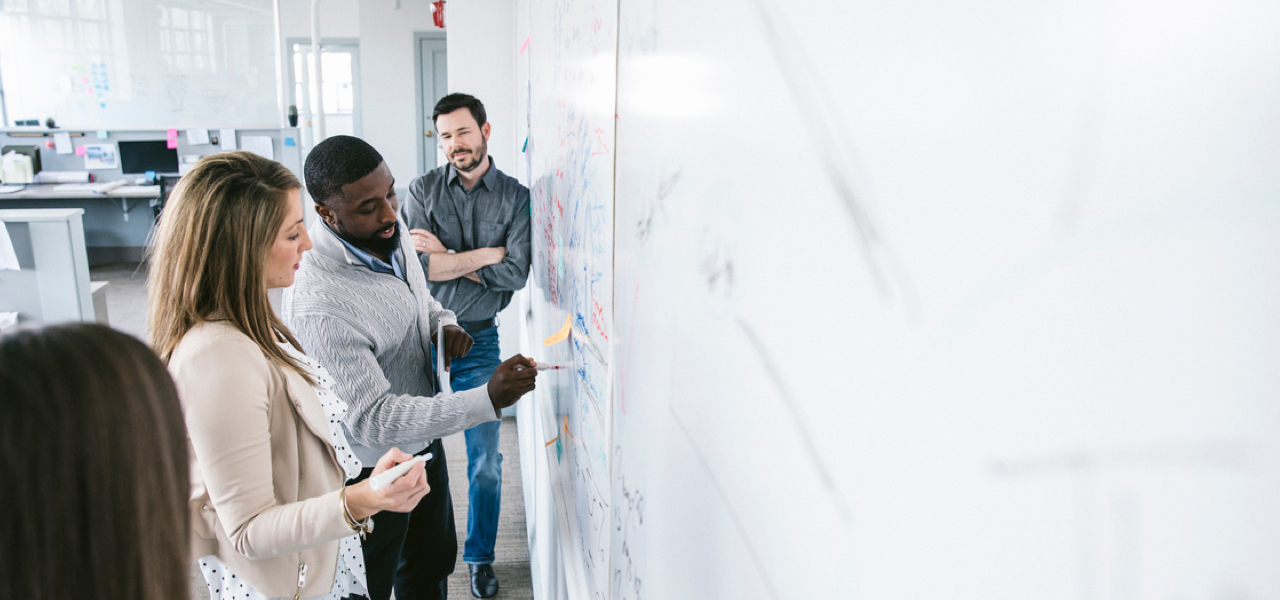 How Agile Talent Can Transform Your Growth Mindset