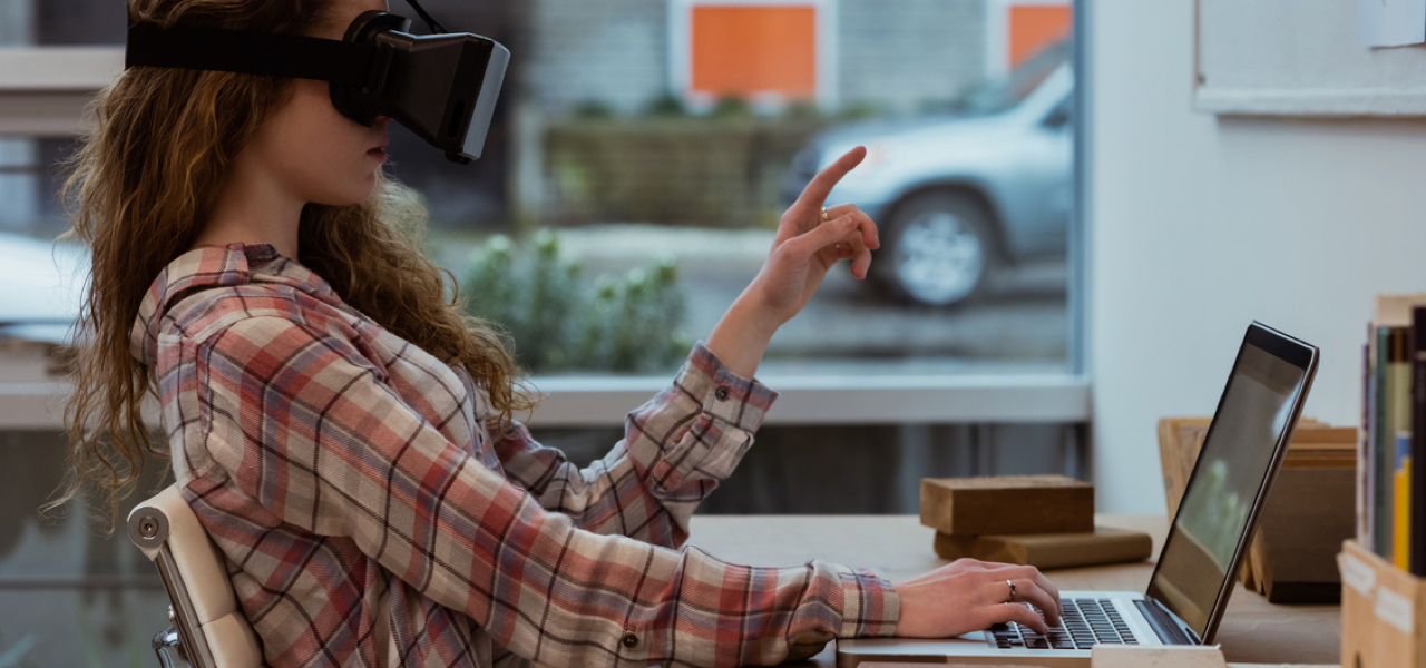 3 Ways Virtual Reality Will Transform eCommerce