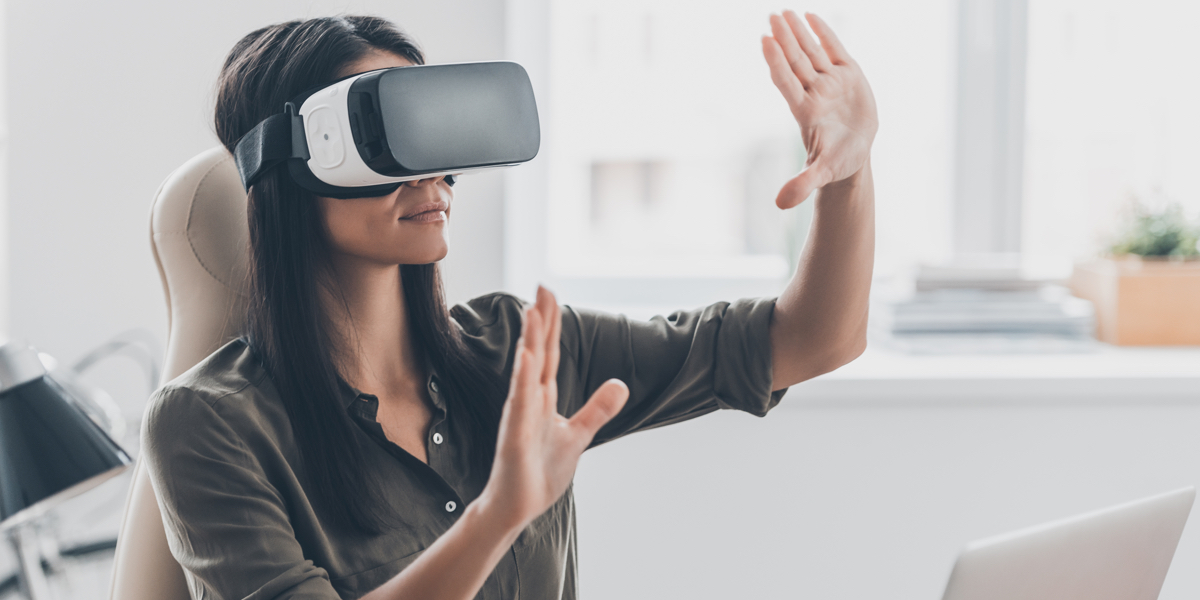 a description of some insights in the virtual reality films Developments in the pipeline in artificial intelligence, virtual reality and innovative delivery systems will by 2030 enable dramatic changes in consumer life sciences & pharma executive insights.