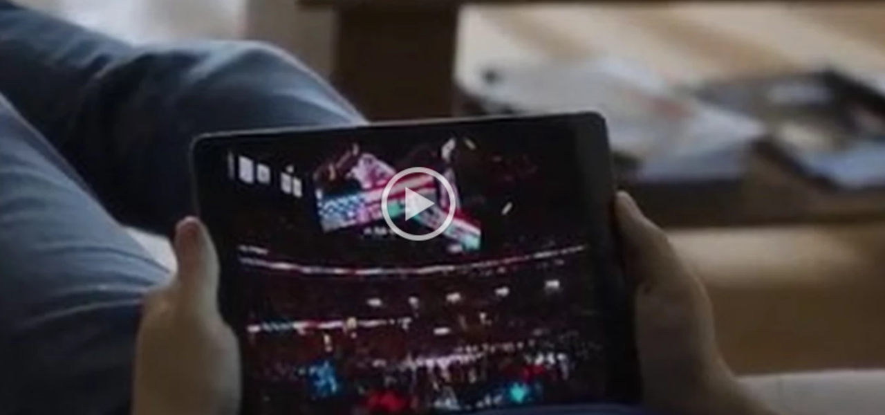 Creating an Immersive Fan Experience for a Global Sports Audience