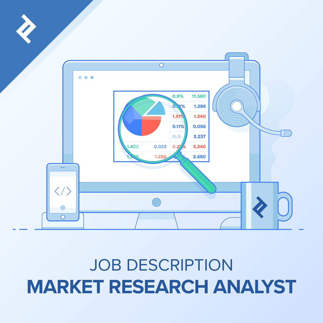market research analyst job description template toptal
