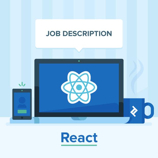 React js Developer Job Description Template | Toptal®