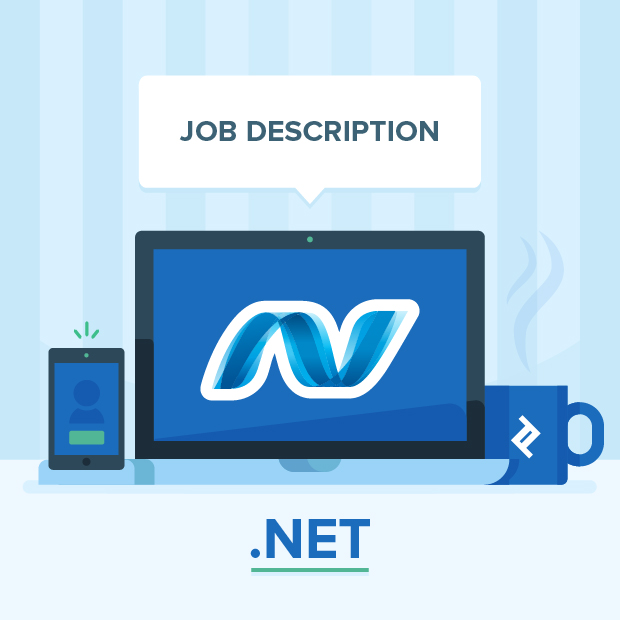 NET Developer Job Description Template | Toptal®