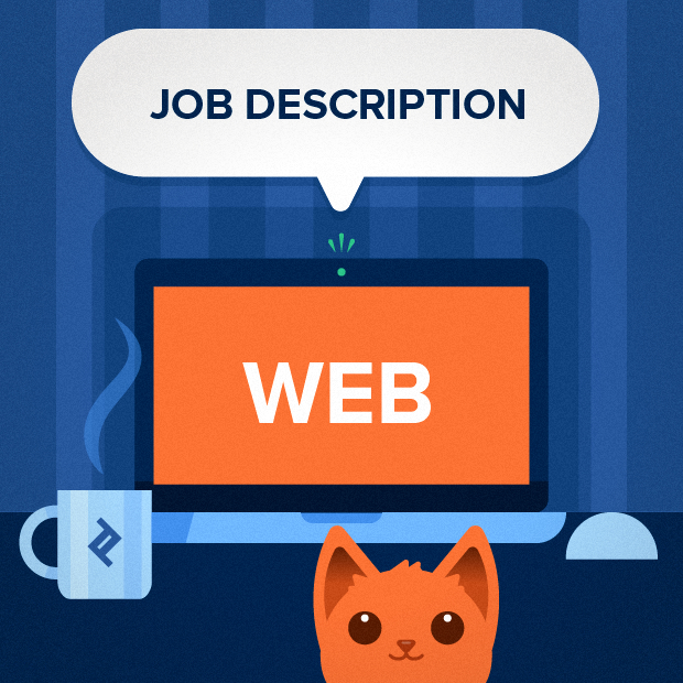 Web Developer Job Description Template  Toptal