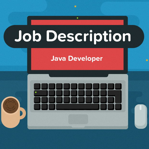 java developer job description template toptal