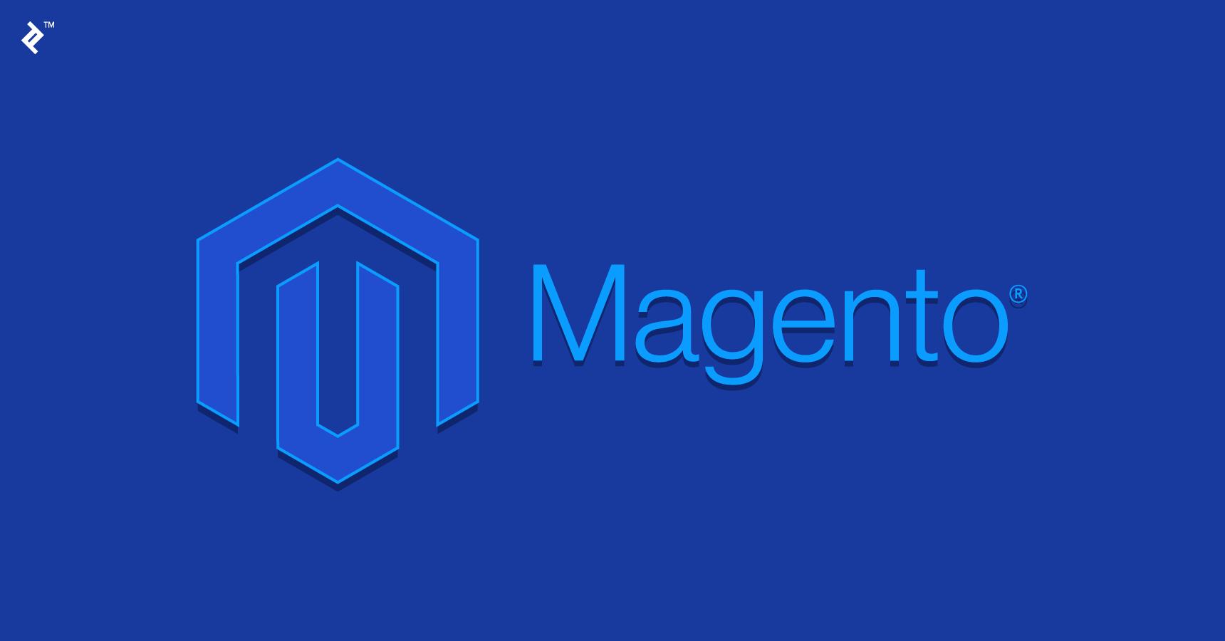 Magento Developer Job Description Template | Toptal®