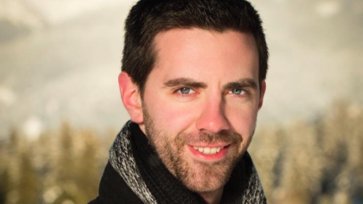 Kyle Kotowick, Ph.D.