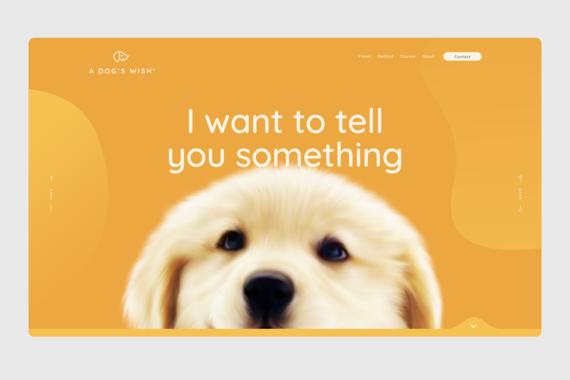 A Dog's Wish
