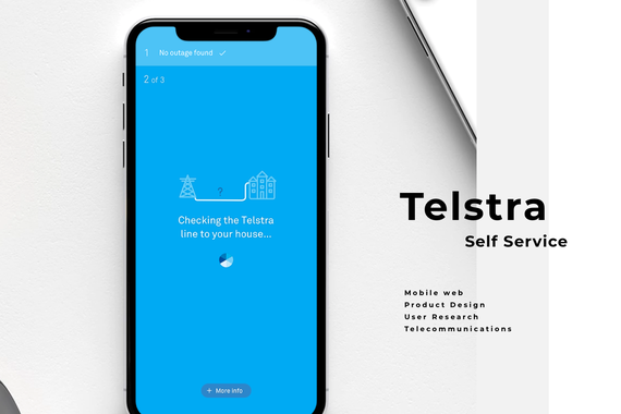 Telstra Self Service | Skip the Queue by Troubleshooting First