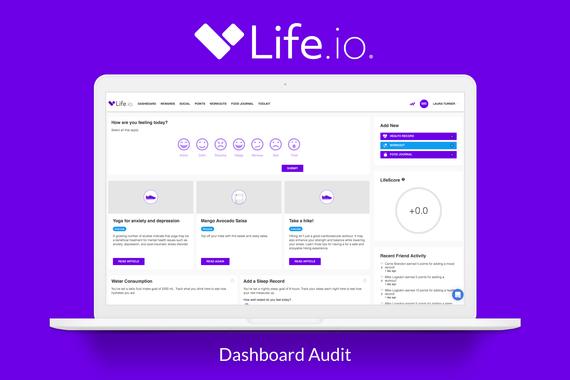 Dashboard Audit