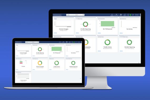 Utility Management Web App