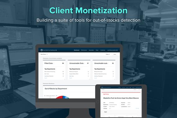 Client Monetization