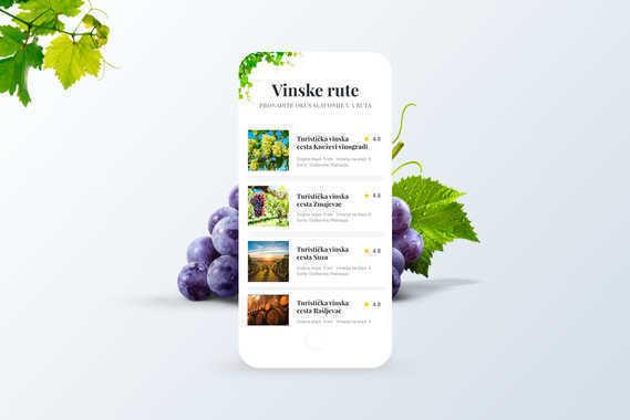 Wine Tour Slavonije i Baranje