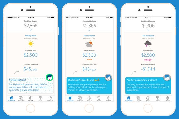 Launching a Mobile Bank from Scratch