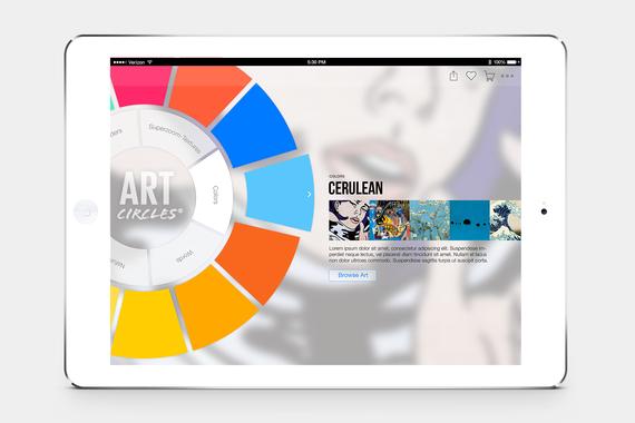 ArtCircles 2.0