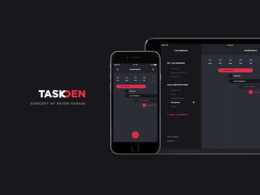 TaskDen
